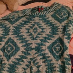 Red camel Sweater